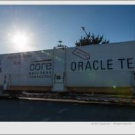 Team Oracle's Wing 2 is arriving