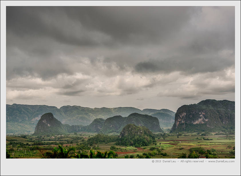 Viñales Valley National Park