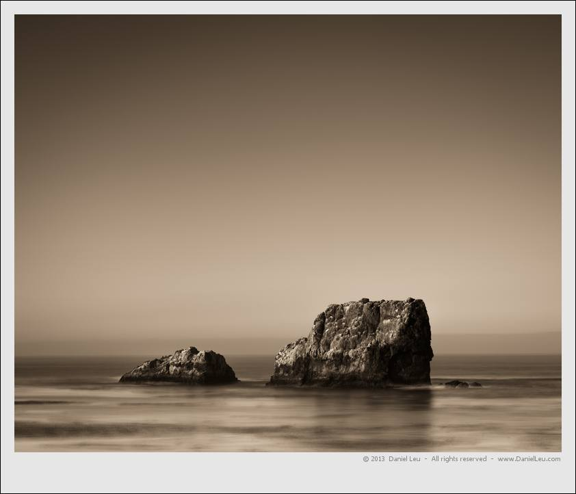 Waterscapes – Big Sur – 4