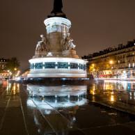 Monument Place de la République