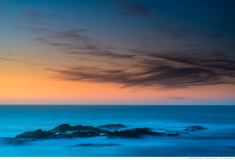 Mendocino Coast #1