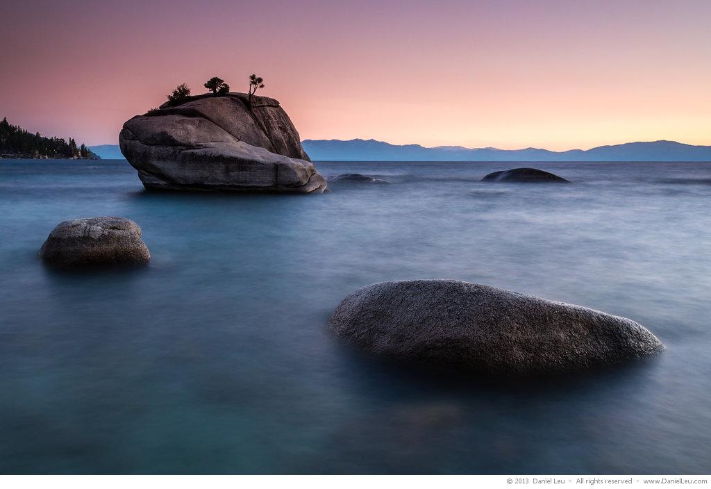 bonsai rock lake tahoe - photo #24