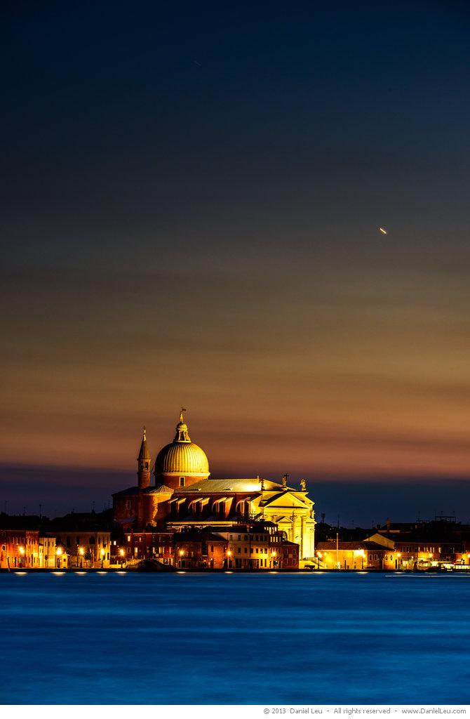 Basilica del Santissimo Redentore, Venice