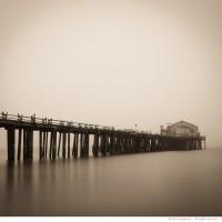 California daniel leu photography for Half moon bay pier fishing