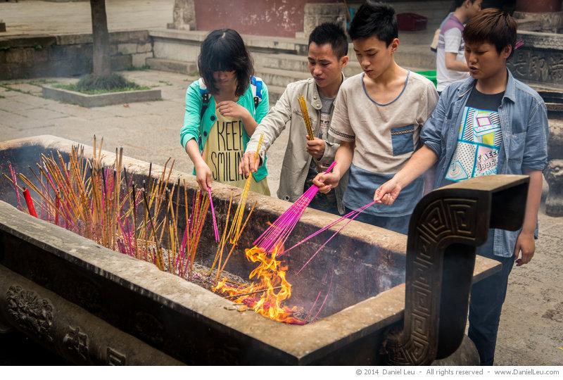 DL_20140420_DSC4953_Guiyang_China_Qianling_Park