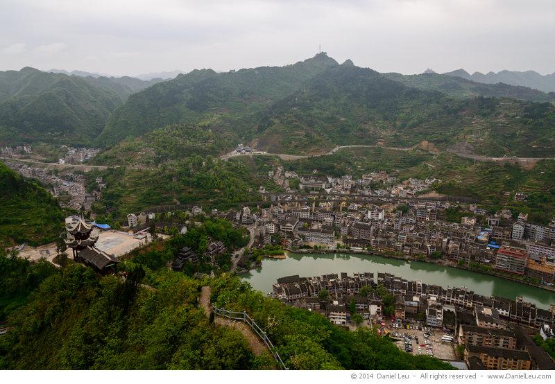DL_20140422_DSC5283_Zhenyuan_Guizhou_China