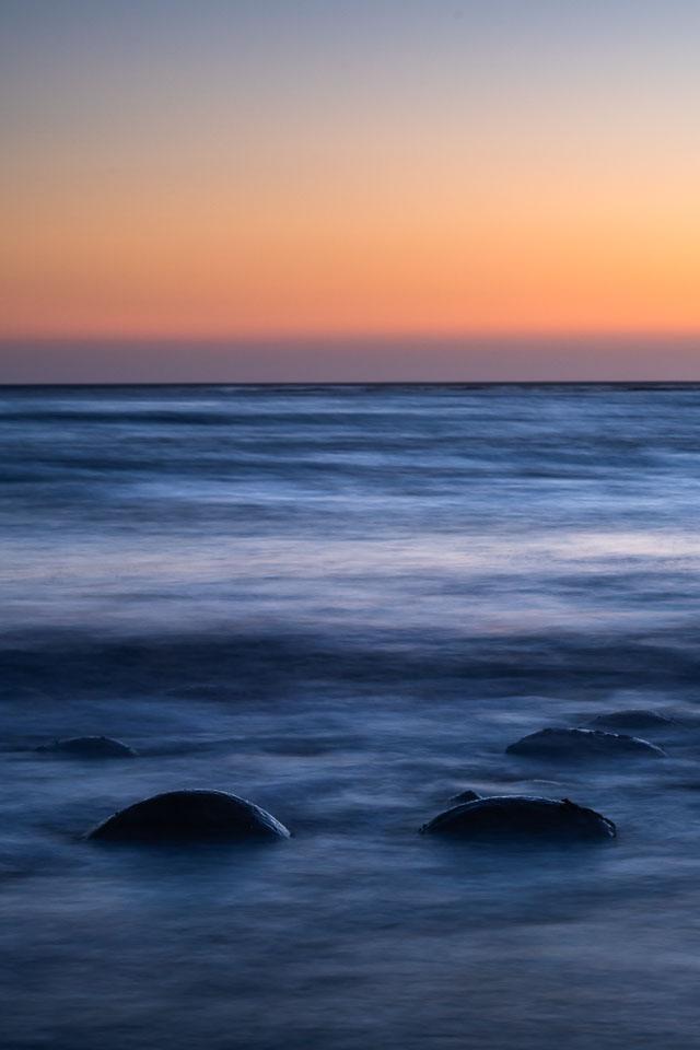 Vanishing Rocks
