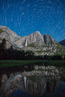 DL_20170610-Yosemite-Startrail-YosemiteFalls